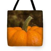 Pumpkin Macro 4 A Tote Bag