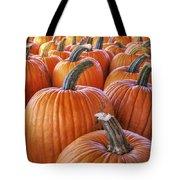 Pumpkins Galore - Autumn - Halloween Tote Bag