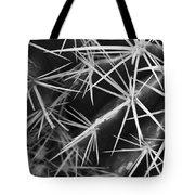 Puncture Tote Bag