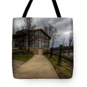 Punderson State Park Tote Bag