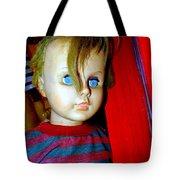Punk Boy Tote Bag