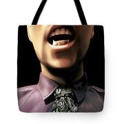 Punky Jones  Tote Bag