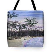Punta Cana Getaway Tote Bag