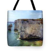 Purbeck - Dorset Tote Bag by Joana Kruse