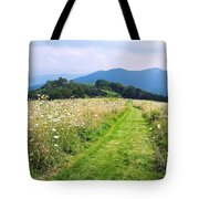 Purchase Knob Tote Bag