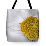 Pure And A Heart Of Gold Tote Bag