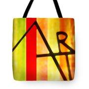 Pure Art Tote Bag