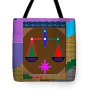 Pure Decoration Zodiac Symbol Art Tote Bag