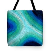 Pure Energy Tote Bag