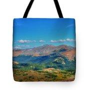 Pure Joy Tote Bag by Kathleen Struckle