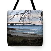 Pure Michigan Tote Bag