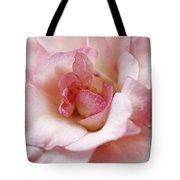 Pure Rose Tote Bag