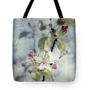 Pure Spring Tote Bag