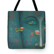 Pure Thoughts Tote Bag
