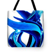 Pure Water 138 Tote Bag