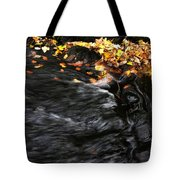 Pure Wild Autumn Denmark Tote Bag
