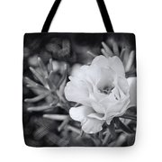 Purely Portulaca Tote Bag