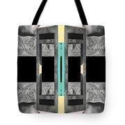 Purgatory Tote Bag