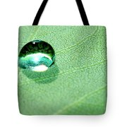 Purity Of Nature Tote Bag