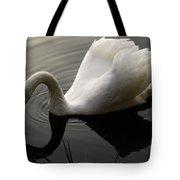 Purity Of Spirit Tote Bag
