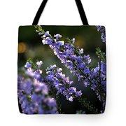 Purple 29987 Tote Bag