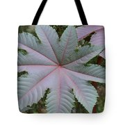 Purple By Nature Tote Bag
