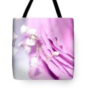 Purple Delight. Natural Watercolor Tote Bag