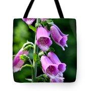 Purple Dreams Tote Bag