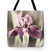 Purple Fairytale Tote Bag