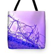 Purple Haze Part 2 Tote Bag