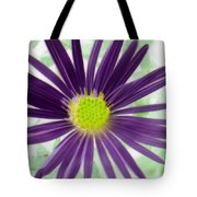 Purple Haze - Photopower 2858 Tote Bag