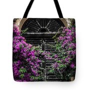 Purple Morning Everyday Tote Bag