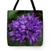 Purple Pride Tote Bag