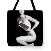 Purse Tote Bag