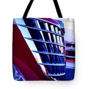 Push Tote Bag