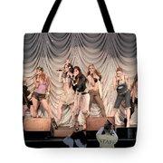 Pussycat Dolls Tote Bag