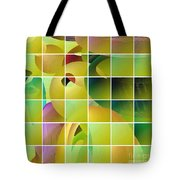 Puzzle Solved Tote Bag