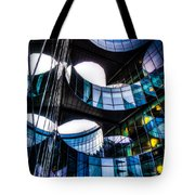 Pwc Building London Tote Bag