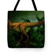 Pycnonemosaurus Was A Carnivorous Tote Bag