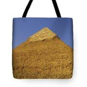 Pyramids Of Giza 06 Tote Bag