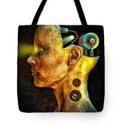 Pythia Tote Bag