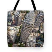 Qc Perspective Tote Bag