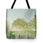 Quaint Home Tote Bag