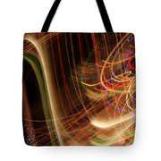 Quantum Bypass Surgery Tote Bag