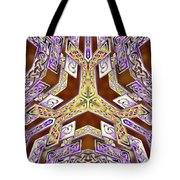 Quantum Legacy Tote Bag