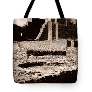 Quarai II Tote Bag