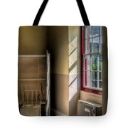 Quarry Hospital Tote Bag
