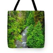 Quartz Creek Tote Bag