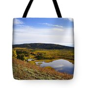 Quartz Lake Recreation Area Tote Bag