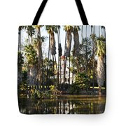 Queen Anne Cottage Tote Bag